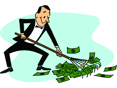 Rake in the inbound marketing cash and prizes!