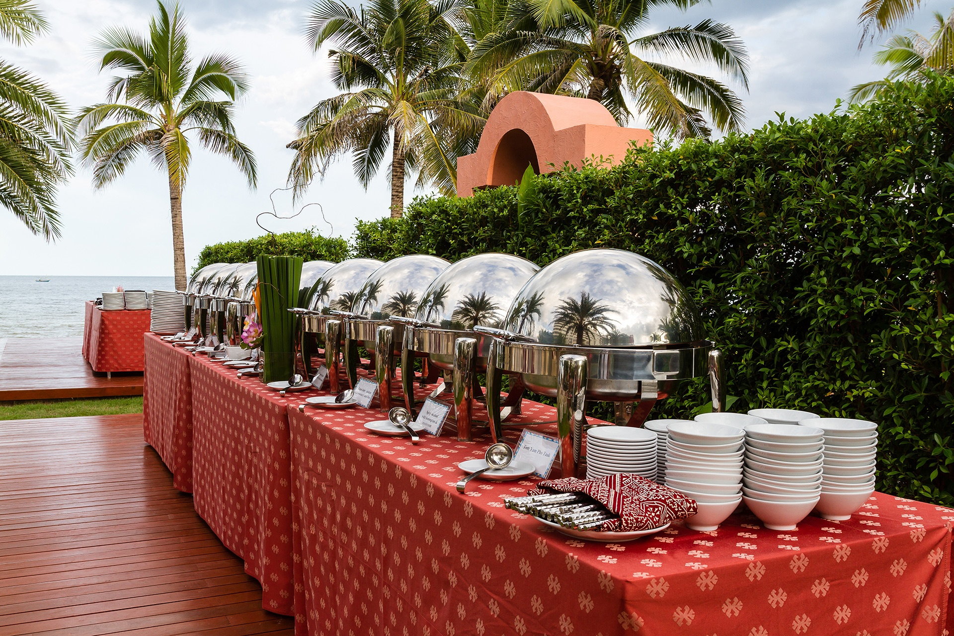 3 Mouthwatering Marketing Ideas for Catering Company Owners